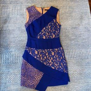 BCBGMAXAZRIA dress!
